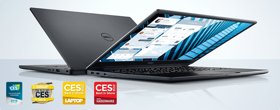Dell Latitude 7370 nagrody