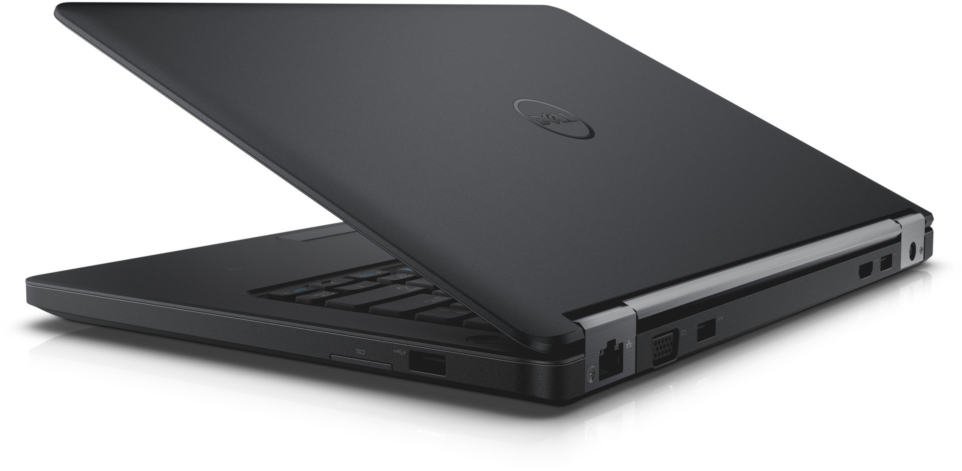 Dell Latitude E5450 prawa