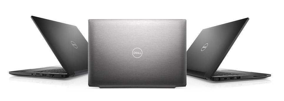Najlepszy ultrabook Dell 7490