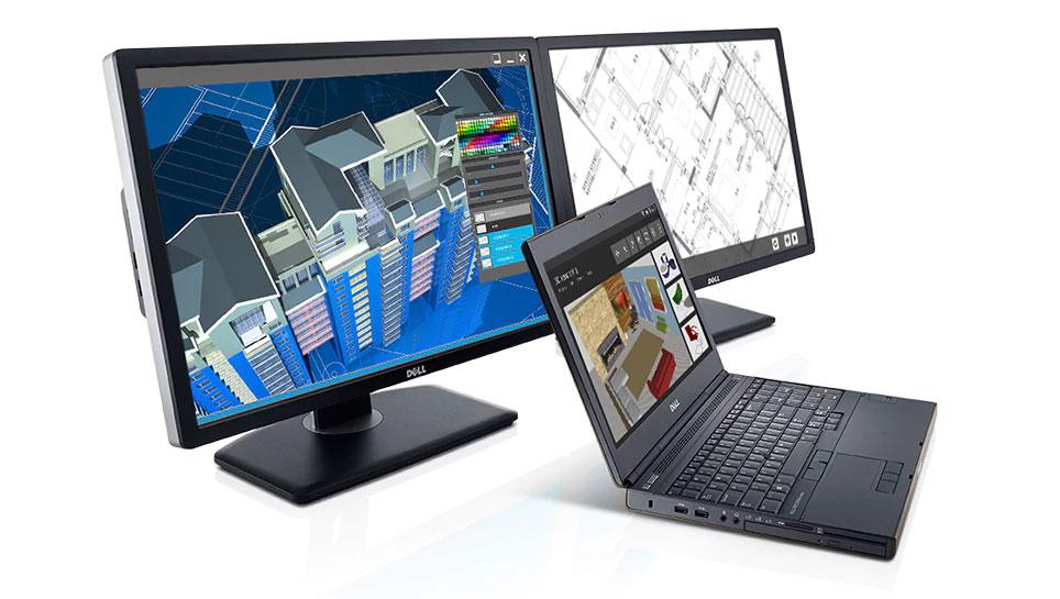 Dell Precision M4800 poleasingowy