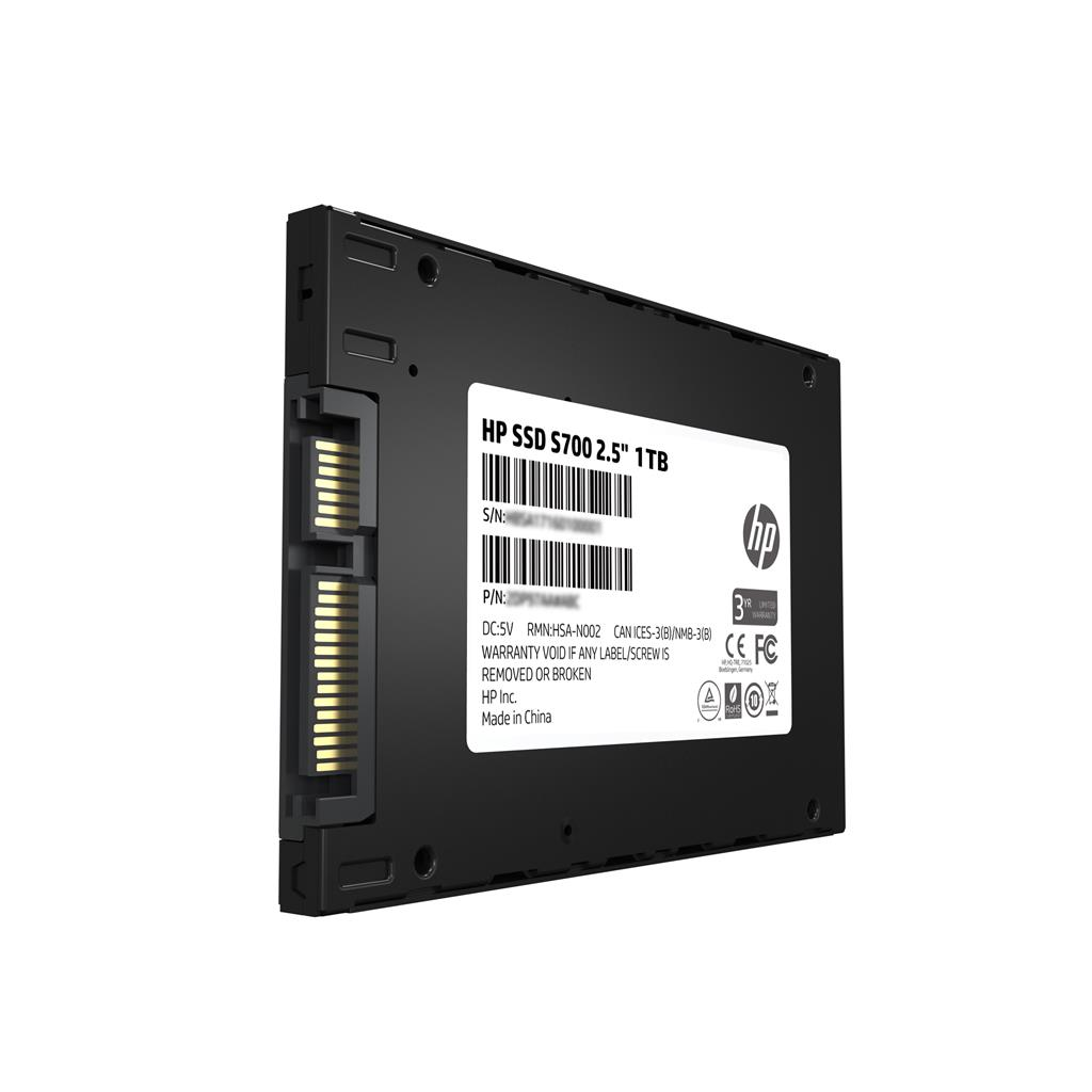 HP Dysk SSD S700 1TB
