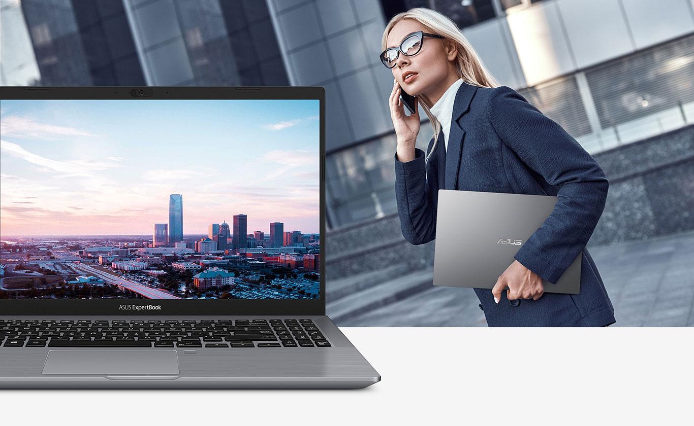 Asus ExpertBook P3 P3540 laptop biznesowy