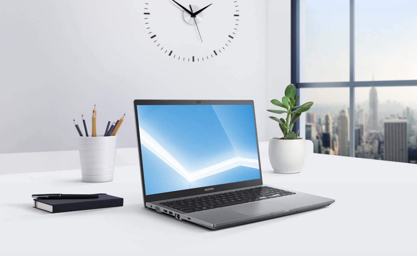 Asus ExpertBook P3 P3540 nowy laptop