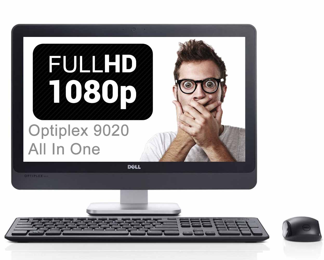 Dell All-in-One 9020