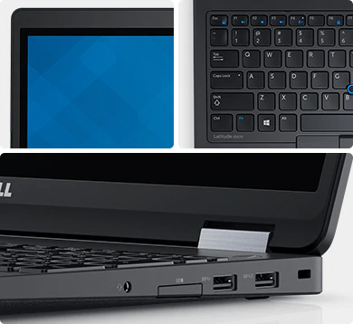 Dell Latitude E5570 laptop poleasingowy